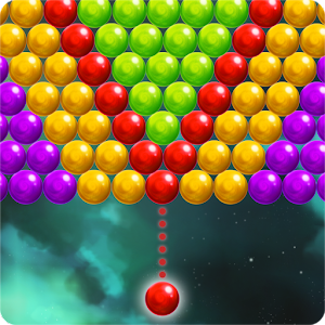 Bubble Shooter Space For PC / Windows 7/8/10 / Mac – Free Download