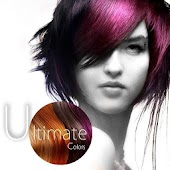 App Hair Color Changer Ultimate APK for Kindle