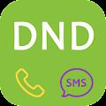 DND - Call,SMS APK for Bluestacks