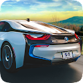 Game i8 Drift Simulator APK for Kindle