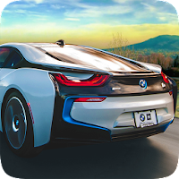 i8 Drift Simulator For PC Free Download (Windows/Mac)