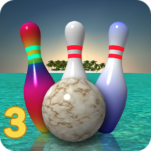 Cover art Bowling Parise 3