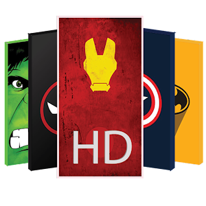 Download HD SupperHeroes Wallpapers 2018 for PC