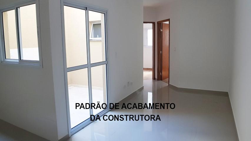 Apartamento Parque Capuava, Santo André (ap1916)