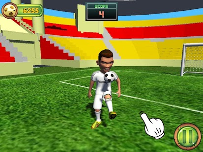 Download Full Soccer Buddy 1.0 APK