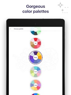 App Coloring Book For Me Amp Mandala Apk For Kindle Fire