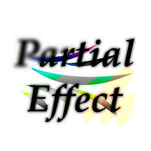 Partial Effect Point Effect