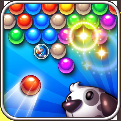 Bubble Bird Rescue (game)