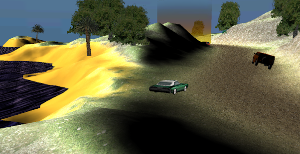 Racing Wild & Furious - screenshot
