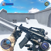 Free Counter Terrorism Shoot APK for Windows 8