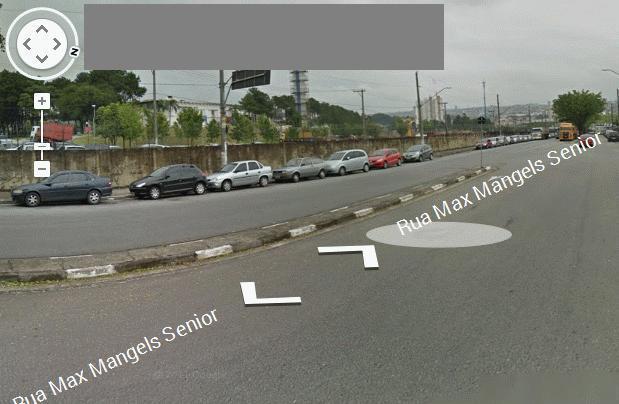 Galpão, Jardim Calux, São Bernardo do Campo (GA0144) - Foto 2