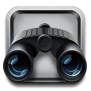 Binocular Camera Simulator