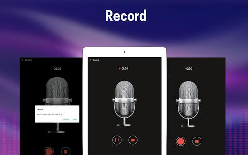 Ringtone Maker - Mp3 Editor & Music Cutter screenshot 13
