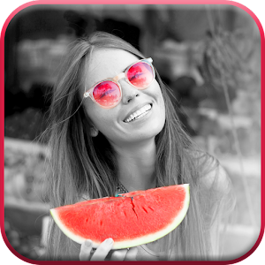 Color Splash Photo Editor
