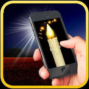 Candle FlashLight For PC (Windows & MAC)