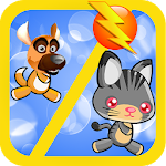 Cat and Dog APK Image