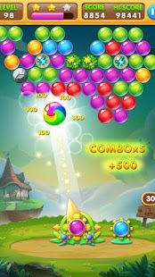 Bubble Puzzle Unlimited money