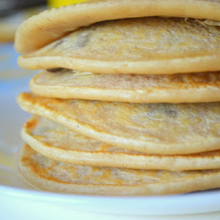 Cinnamon Raisin Pancakes Recipes