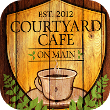 Courtyard Cafe on Main
