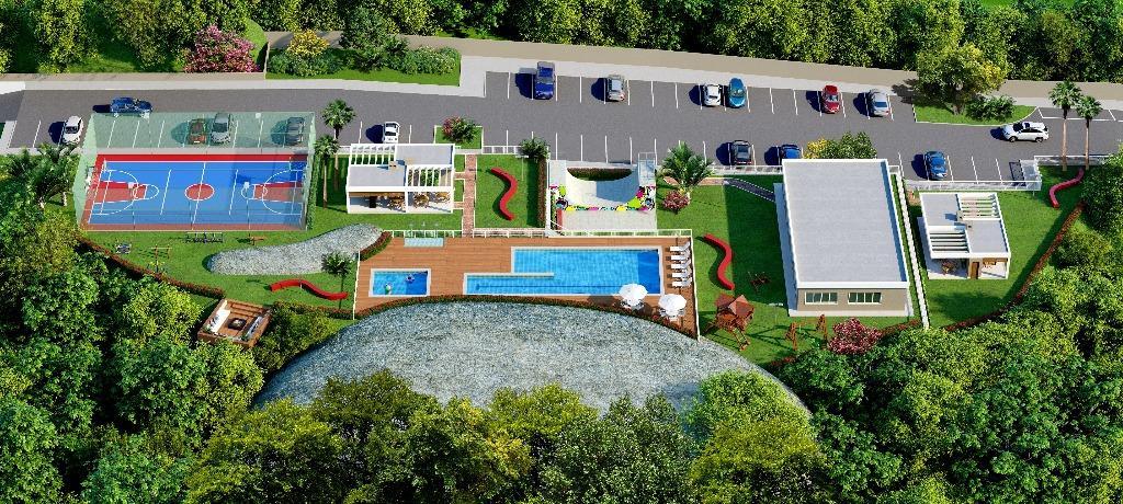 Lançamento residencial à venda, Pendotiba, Niterói.