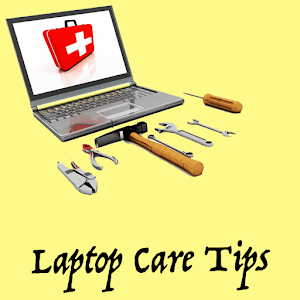Download Laptop Care Tips For PC Windows and Mac