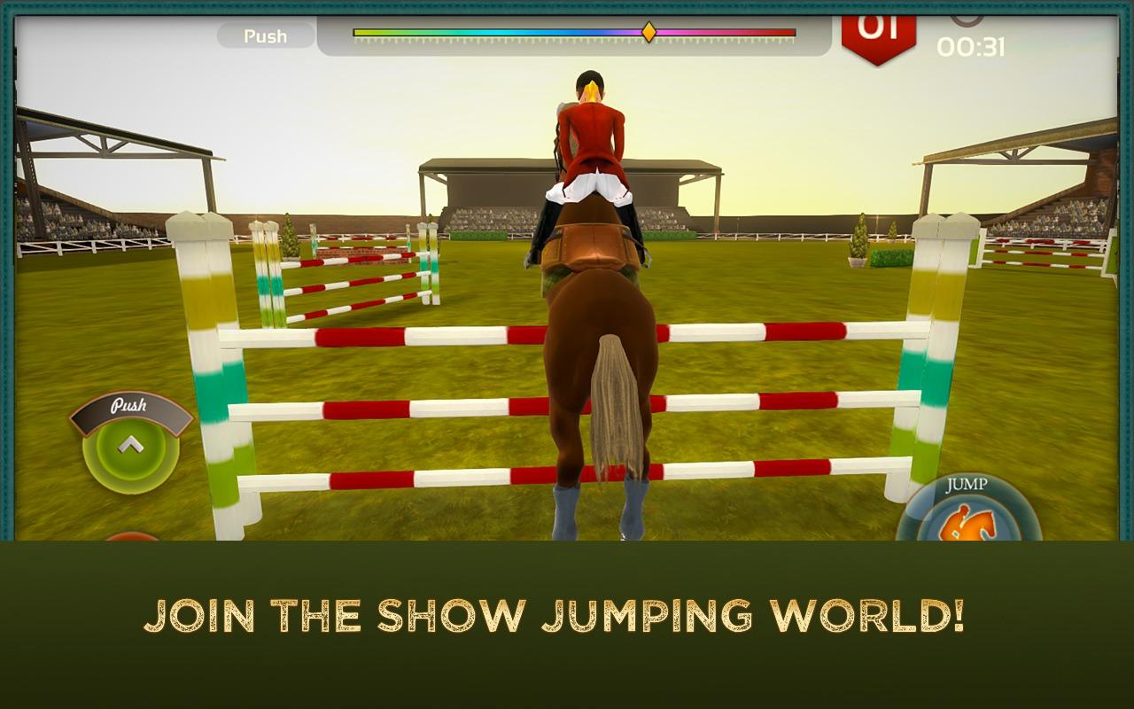 Jumping Horses Champions 2 Screenshot 5