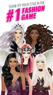 Covet Fashion - Dress Up Game for pc