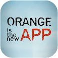 Orange Is The New App