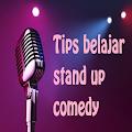 App Tips Belajar Stand up Comedy APK for Windows Phone