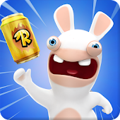Rabbids Crazy Rush Icon