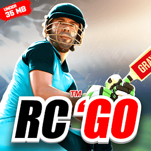 Real Cricket™ GO For PC (Windows & MAC)