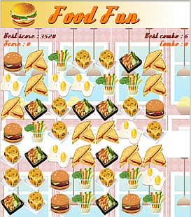 Food Fun V1 - screenshot