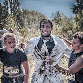 this is not the day of wedding ;) by Dragan Rakocevic - Sports & Fitness Other Sports