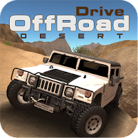 OffRoad Drive Desert For PC (Windows And Mac)