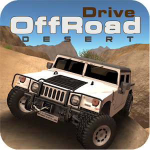 OffRoad Drive Desert For PC / Windows 7/8/10 / Mac – Free Download