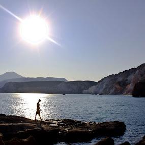 by Filio Starova - Landscapes Beaches