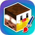 3D Skin Editor for Minecraft