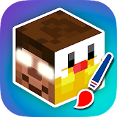 3D Skin Editor for Minecraft APK for Nokia