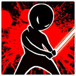 Stickman Warriors 4 Online Icon