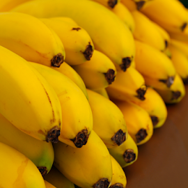 Gone Bananas by Laurence Warriner - Food & Drink Fruits & Vegetables ( fruit, bananas, fruits and vegetables )