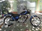 продам мотоцикл в ПМР Yamaha VIRAGO400-2