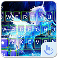 App Forest Unicorn Keyboard Theme APK for Kindle