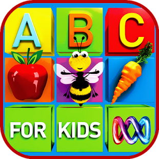 ABC For Kids - screenshot