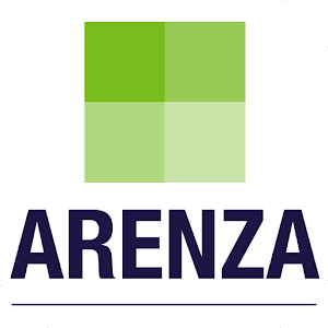 ARENZA administratie en advies for Android
