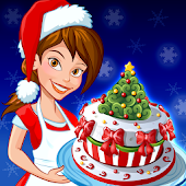 Game Kitchen Scramble: Cooking Game APK for Kindle