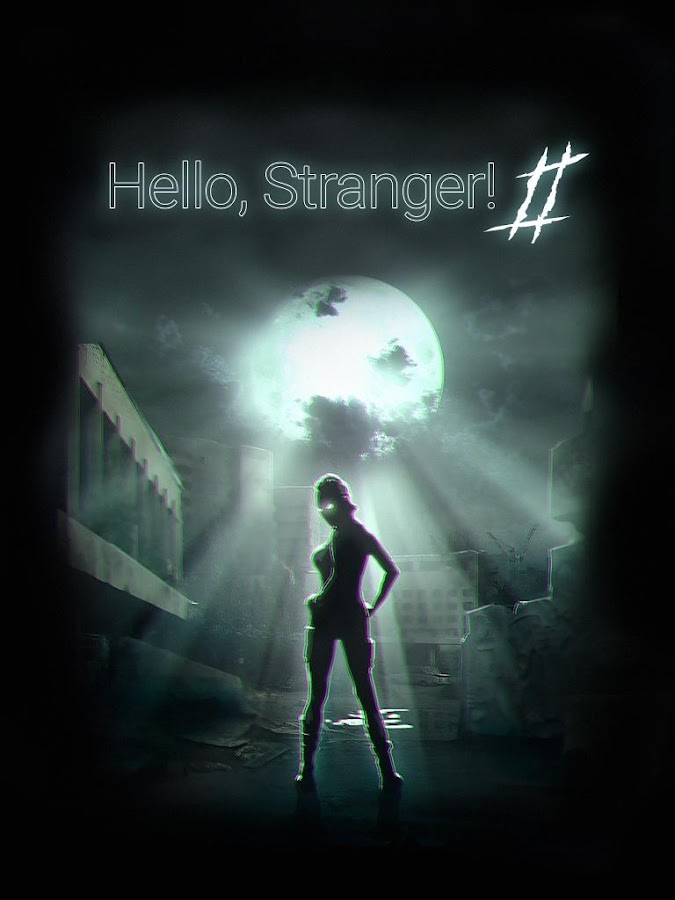 Hello, stranger! 2 Screenshot 5