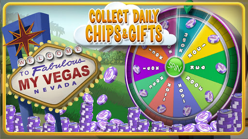 myVEGAS Slots - Vegas Casino Slot Machine Games screenshot 11