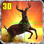 Deer Hunting Sniper Shooter APK for Bluestacks