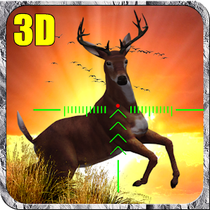 Deer Hunting Sniper Shooter