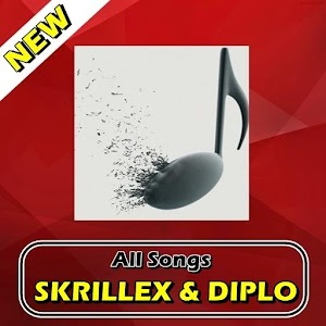 Download All Songs SKRILLEX For PC Windows and Mac